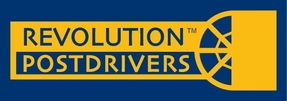 Revolution Post Drivers