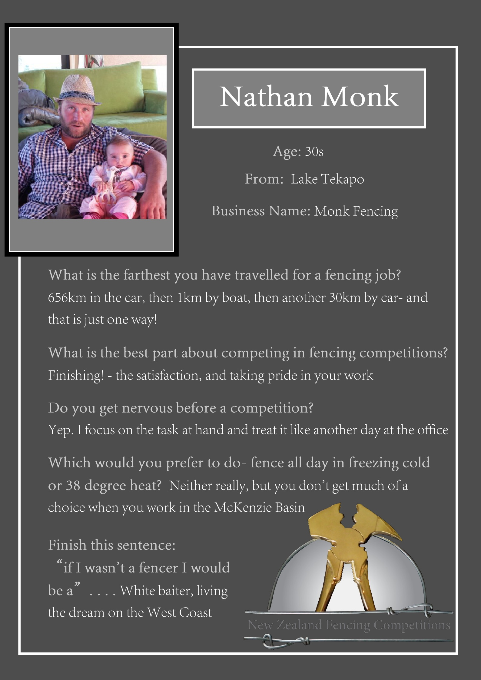 Nathan Monk